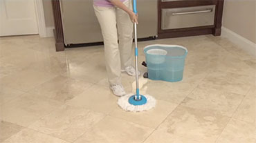 Hurricane Spin Mop™ Video